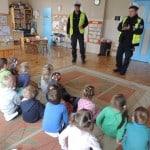Bezpieczeństwo dziecka w edukacji przedszkolnej