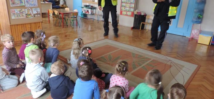 Bezpieczeństwo dziecka wedukacji przedszkolnej